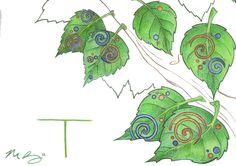 Birch by Spiralpathdesigns