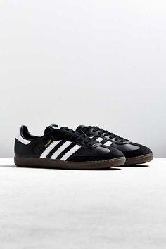 38a73792932d adidas Originals Samba Sneaker Adidas Samba
