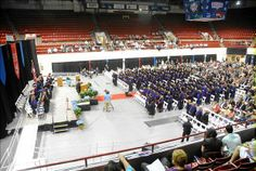 University of Detroit Mercy School of Law Spring 2014 Commencement