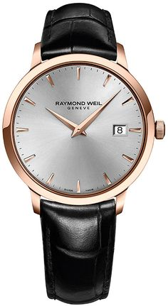 18c5317a18d 5488-pc5-65001 Raymond Weil Toccata 39mm Mens Watch Raymond Watches