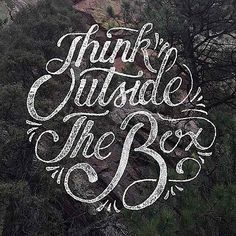 Hand Lettering on Instagram | Abduzeedo Design Inspiration