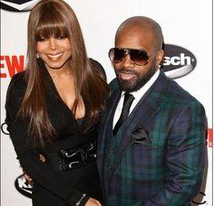 Janet Jackson and Jermaine Dupri are reportedly rekindling romance Rekindle Romance, Jermaine Dupri, Janet Jackson, News