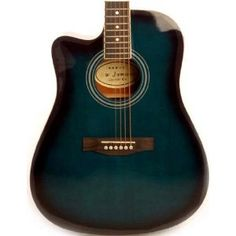 Lefty Acoustic Electric