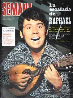 De Raphael a Alphonso, la evolución de un mito incombustible. En ruso. Man, Movies, Movie Posters, Musica, Film Poster, Films, Popcorn Posters, Film Books, Movie
