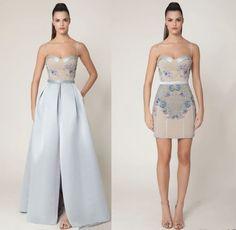 Vestido de festa 2 em 1 , ideal para formandas, madrinhas e debutantes.