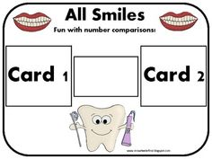 Dental Health game