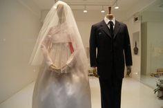 이노주단 : 결혼식 예복
