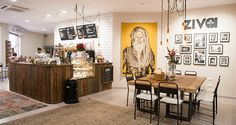 Vegan raw food at Ziva to Go in Palma - All about Mallorca