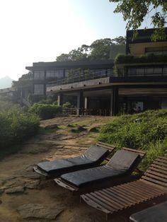 Heritance Kandalama Hotel in Dambulla, Central
