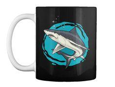 Discover Small Shark T-Shirt, a custom product made just for you by Teespring. Small Shark, Shark T Shirt, Mugs, Black, Scuba Diving Gear, Black People, Tumblers, Mug, Cups