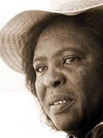 """""""Songs got us through"""": Fannie Lou Hamer in Winona   Friends of Justice"""