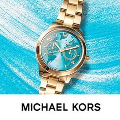 Ladies Watches Online, Wearable Device, Simple Life Hacks, Digital Watch, Gold Watch, Best Sellers, Bracelet Watch, Michael Kors, Lady