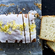 Lemon-Lavender Pound Cake:  look for culinary lavender at specialty food stores, tea and spice shops, or online.