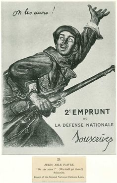 French WW2 Propaganda