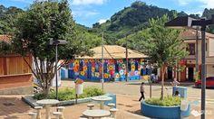 Padaria São Francisco,lanches gostosos e baratos em Gonçalves, Minas Gerais.