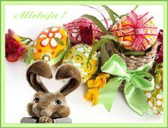 Wielkanoc: Animowane kartki wielkanocne z życzeniami Teddy Bear, Easter, Christmas Ornaments, Toys, Holiday Decor, Activity Toys, Christmas Jewelry, Teddybear, Christmas Decorations