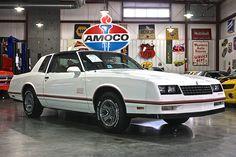 1987 Chevrolet Monte Carlo SS Monte Carlo Car, Chevrolet Monte Carlo, Chevy Muscle Cars, Oldsmobile Cutlass, Paint Stripes, Auto Service, Sweet Cars, Impala, Truck Parts