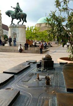 Pécs - Hungry   Foto: Sueliton Ribeiro
