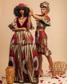 Fashion Inspiration: NYC Based Fashion Brand Queen E Collection Releases An Ankara Collection. New York based tribal fashion brand Queen E Collection celebrates fashion forward women and men through sophisticated yet simple apparels African Inspired Fashion, Latest African Fashion Dresses, African Print Dresses, African Print Fashion, Africa Fashion, Tribal Fashion, Fashion Moda, African Dress, Fashion Brand