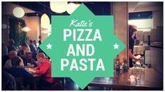 A fresher take on Italian in St. Louis at Katie's Pizza and Pasta