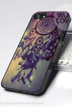 Dream Catcher Nebula Case For iPhone