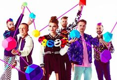 MisterWives 'Connect The Dots' With New Album Announcement