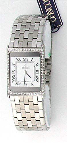 Concord Delirium Diamond Bezel case is 2.8mm this is the thinnest watch Men's Watch https://www.carrywatches.com/product/concord-delirium-diamond-bezel-case-is-2-8mm-this-is-the-thinnest-watch-mens-watch/  #concord #concordwatch #concordwatches #men #menswatches #watchwithdiamonds - More Concord mens watches at https://www.carrywatches.com/shop/wrist-watches-men/concord-watches-for-men/