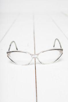 Loris Vidal 50s60s vintage glasses eyewear by BoatPeopleVintage