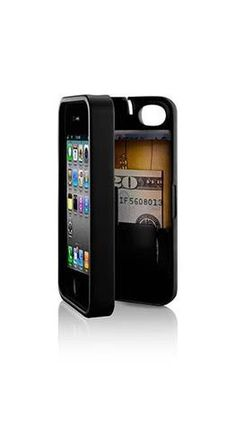 eyn wallet/storage case for Apple iPhone 4/4s
