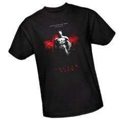 Batman! 30 awesome t-shirts designs to tranform you into the Dark Knight - fancy-tshirts.com