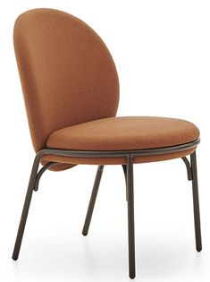Armless Chair, Side Chairs, Oysters, Wood, Woodwind Instrument, Timber Wood, Chairs, Trees, Chair
