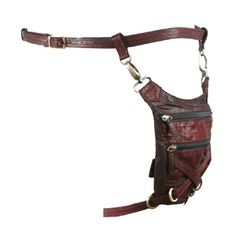 Wild Card Samurai Leg Holster | Delicious Boutique