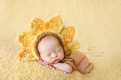 I'm going to have to get some of these for newborn photo props. So cute!