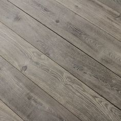 Campagne Gray Light French Oak Flooring for a Weathered Oak Look