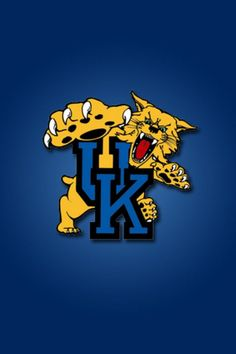 Free Kentucky Wildcats iPhone iPod Touch Wallpapers