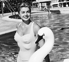 25 iconic celebrity swimsuits photos