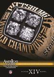 NFL: America's Game - 1979 Pittsburgh Steelers - Super Bowl XIV [DVD]