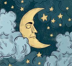 Help Me Fall Asleep, Moon Drawing, Western World, Arte Pop, Backgrounds Free, Moon Art, Stars And Moon, Sun Moon, Aesthetic Art