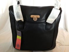 Tory Burch NWT Daria North South Tote ($550) #ToryBurch #TotesShoppers