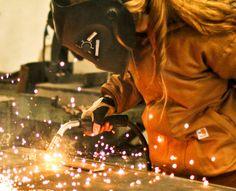 Carhartt x Greta De Parry Bloodborne Characters, Pipeline Welders, Construction Contractors, Welding Projects, Welding Art, Future Jobs, Wife And Girlfriend, Construction Worker, Dream Life