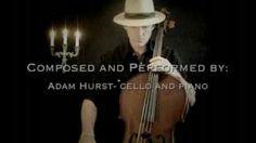 Adam Hurst on youtube