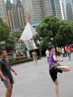 fun date ideas in shanghai