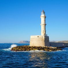 Sail away ⚓️⛵️  ______________    Chania, Crete Greece  | The Republic of Rose