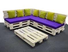 Bildergebnis für paletten lounge