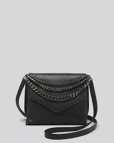 Rocker chic. | handbags \u0026amp; purses | Pinterest | Mini Bag, Chains ...