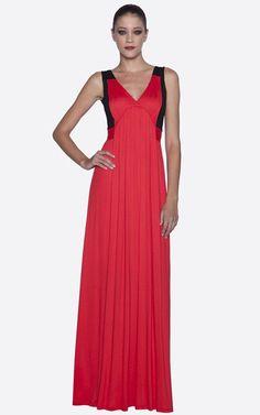 Dress-325004-CoralBlack $59.00 on Ozsale.com.au