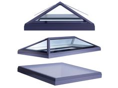 Transform your living space with Spectrum Skylights #skylights #granddesigns #spectrum #transform #improvements