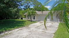 Affordable Palm City Pool Home Sold