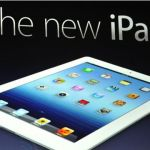 Apple New iPad- Overview, Features, Price and Availability $499