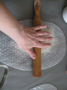 Handmade-kursy ,wzory ,tutoriale: Filcowanie na mokro-buciki